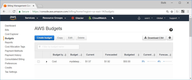 Размещение веб-приложения на Amazon Web Services. Дёшево. Возможно ли это? - 4