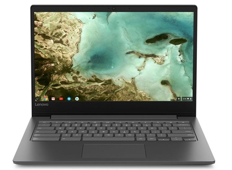 Хромобуки Lenovo Chromebook C330 и S330 оснащены сенсорным дисплеем