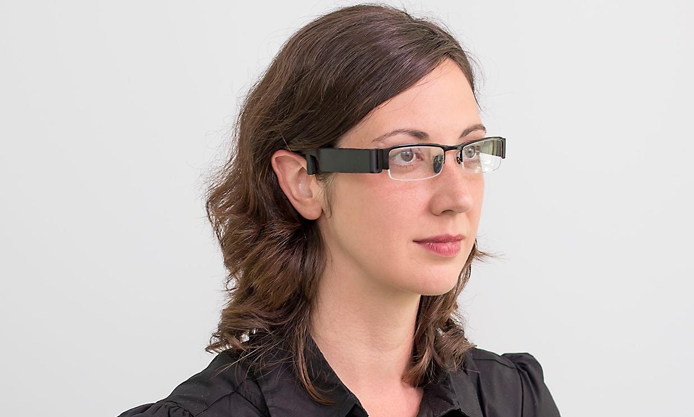 Очки от Microsoft отслеживают кровяное давление - 1