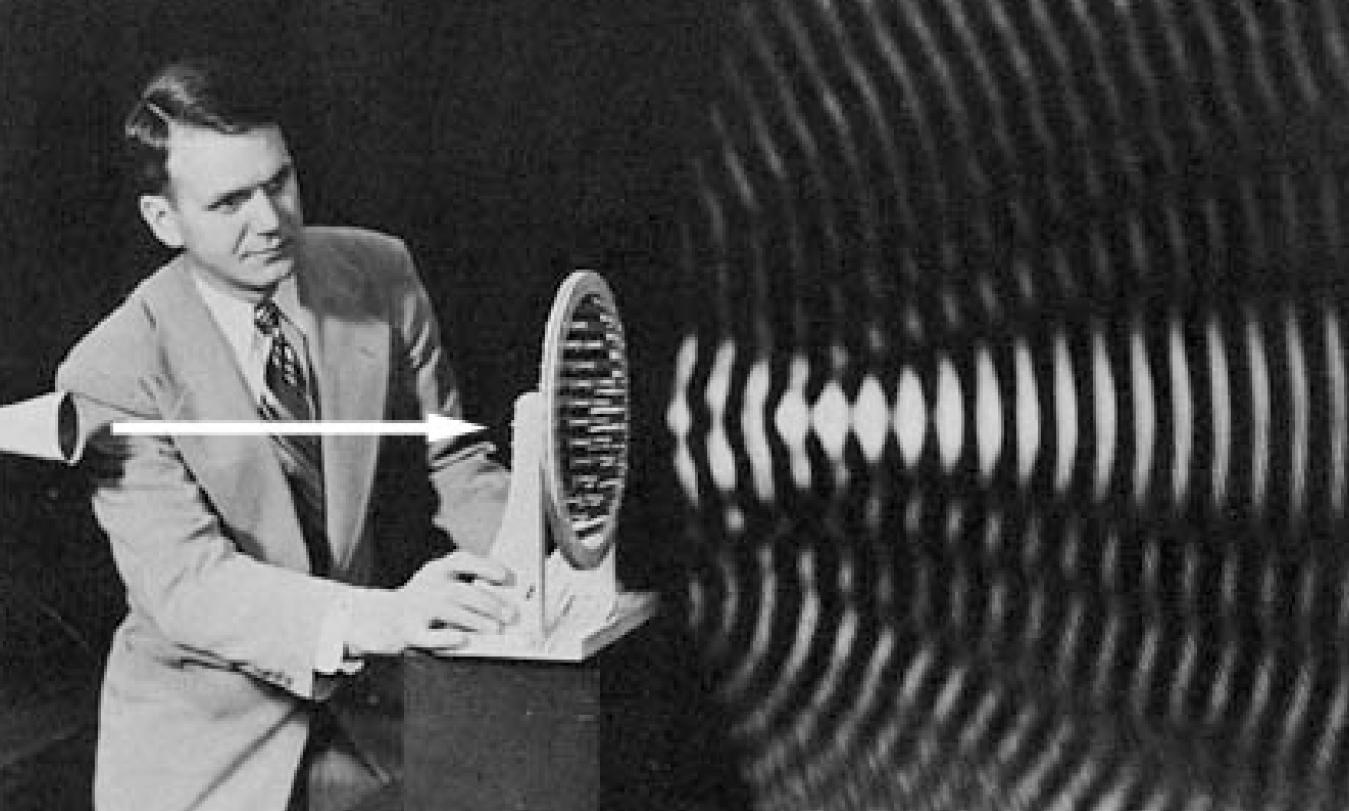 """Аудиогаджет специального назначения: """"тихий"""" голос """"Медузы"""", """"Шепот"""" щитов и 162 дБ от LRAD - 1"""