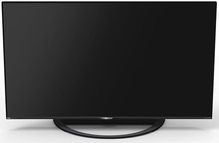 Диагональ новых 8K-телевизоров Sharp достигает 80 дюймов