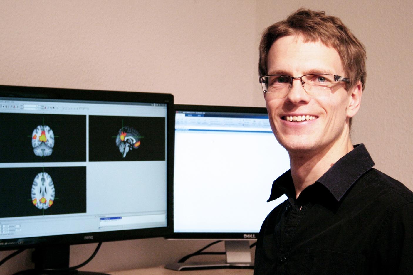 «Функциональный отпечаток» мозга может служить его идентификатором в течение всей жизни - 6