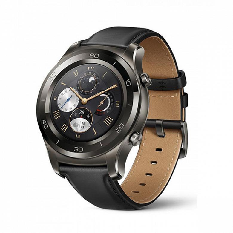 Глава Huawei назвал условия для выпуска новых умных часов
