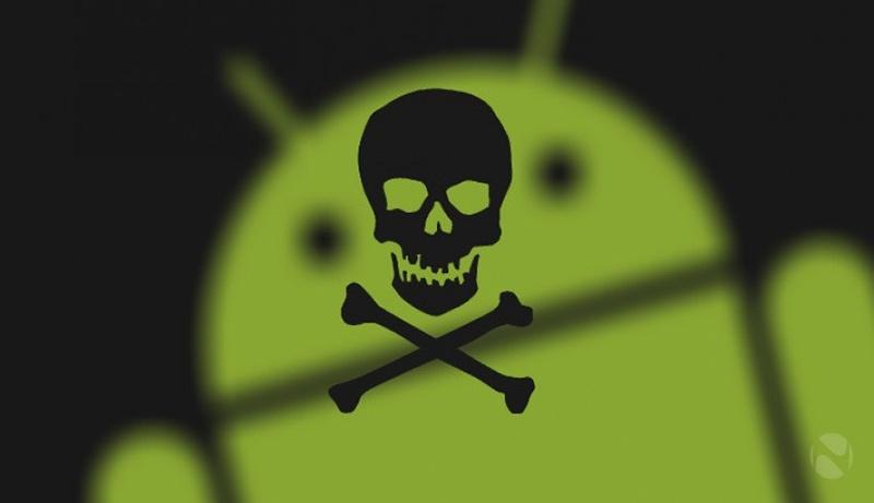 Обнаружена новая глобальная уязвимость в Android - 1