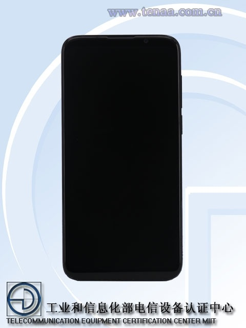 Смартфон Meizu 16X получит 6″ дисплей и три камеры