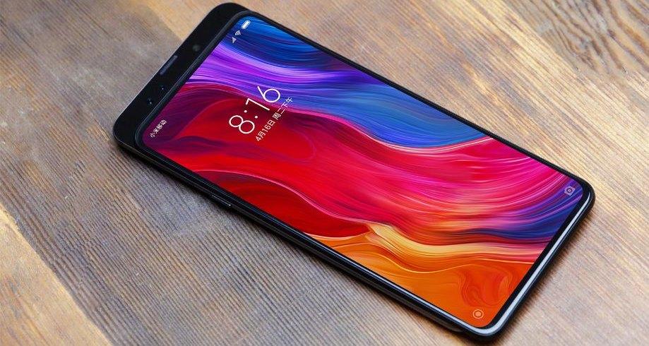 Смартфон Xiaomi Mi Mix 3 получит выдвижную камеру