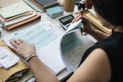 Бухгалтерия и бухгалтер: их роль в организации - 1