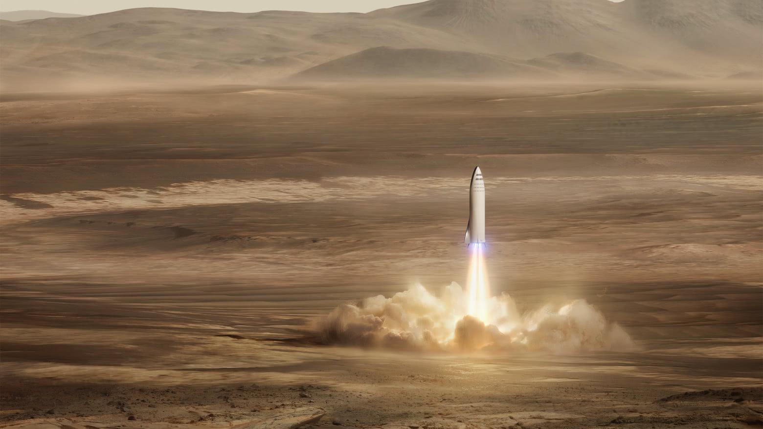 ЦНИИмаш: SpaceX якобы реализует советские разработки. Почему у Илона Маска столько врагов - 1