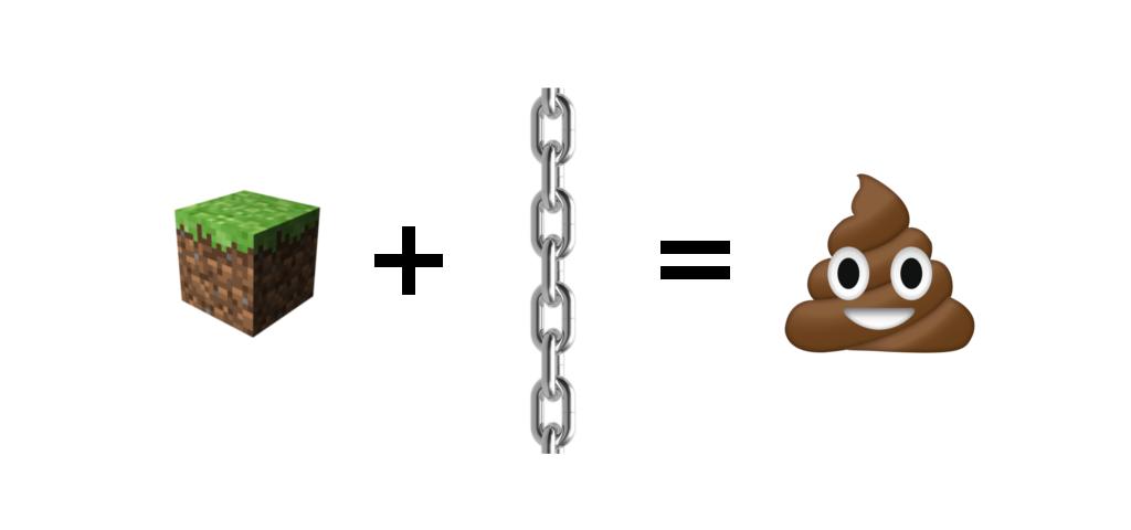 Погружение в разработку на Ethereum. Часть 0: блокчейн не нужен - 1
