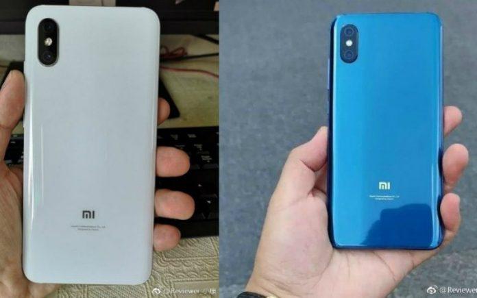 Серию Xiaomi Mi 8 вскоре пополнят новые смартфоны - 1