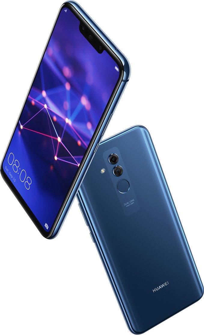 Смартфон Huawei Mate 20 Lite поступит в продажу 7 сентября - 1