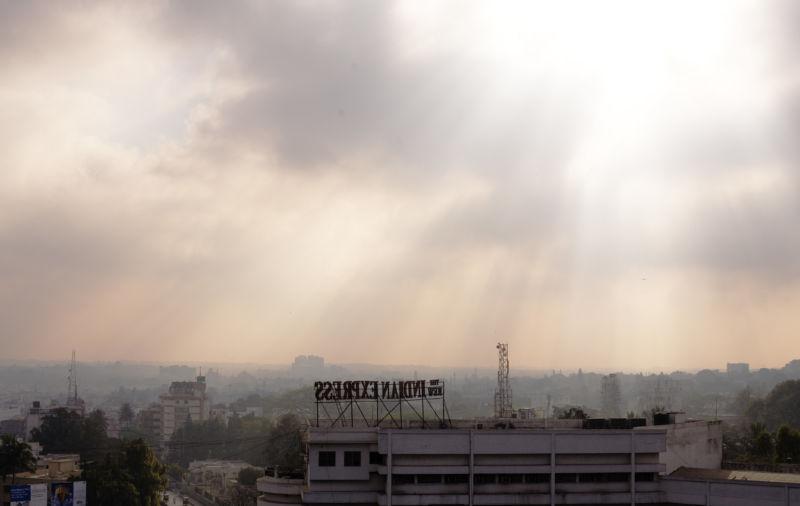 Загрязнение окружающей среды снижает когнитивые способности человека - 1