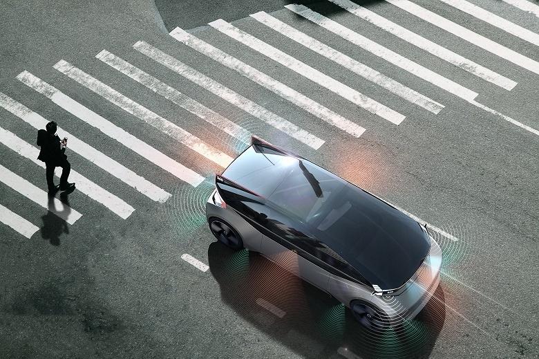 Volvo показала беспилотник будущего, в котором можно жить - 5