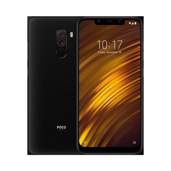 Кевларовый смартфон Xiaomi Pocophone F1 поступил в продажу - 2