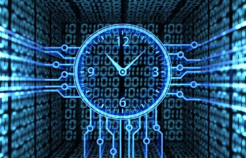 ESP8266 + FLProg – Пользовательские системные параметры и синхронизация с сервером точного времени - 1