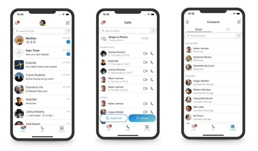 Microsoft собирается радикально улучшить Skype - 1