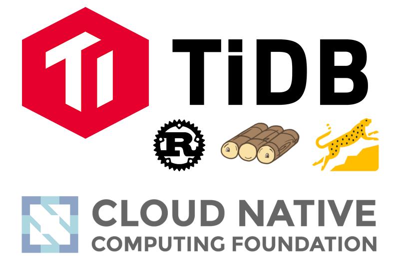 TiKV — распределённая база данных key-value для cloud native - 1