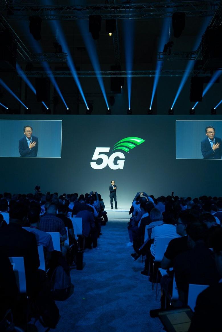 Смартфон Sony Xperia XZ3 сможет работать в сетях 5G - 1