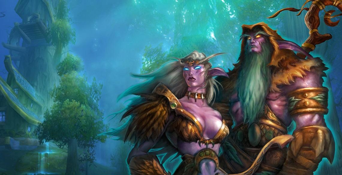 Как создавался World of Warcraft: взгляд изнутри на 20 лет разработки - 12