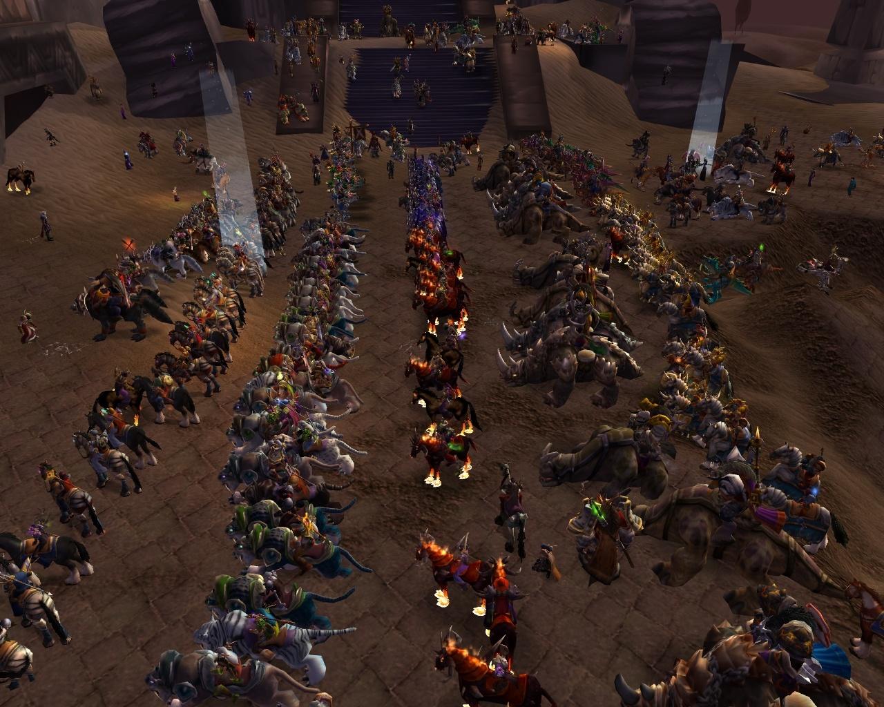 Как создавался World of Warcraft: взгляд изнутри на 20 лет разработки - 15