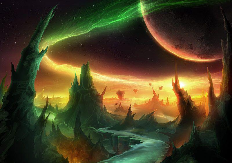 Как создавался World of Warcraft: взгляд изнутри на 20 лет разработки - 20