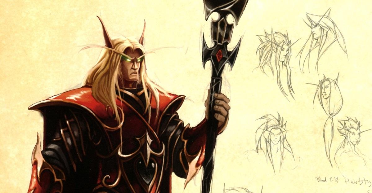 Как создавался World of Warcraft: взгляд изнутри на 20 лет разработки - 21