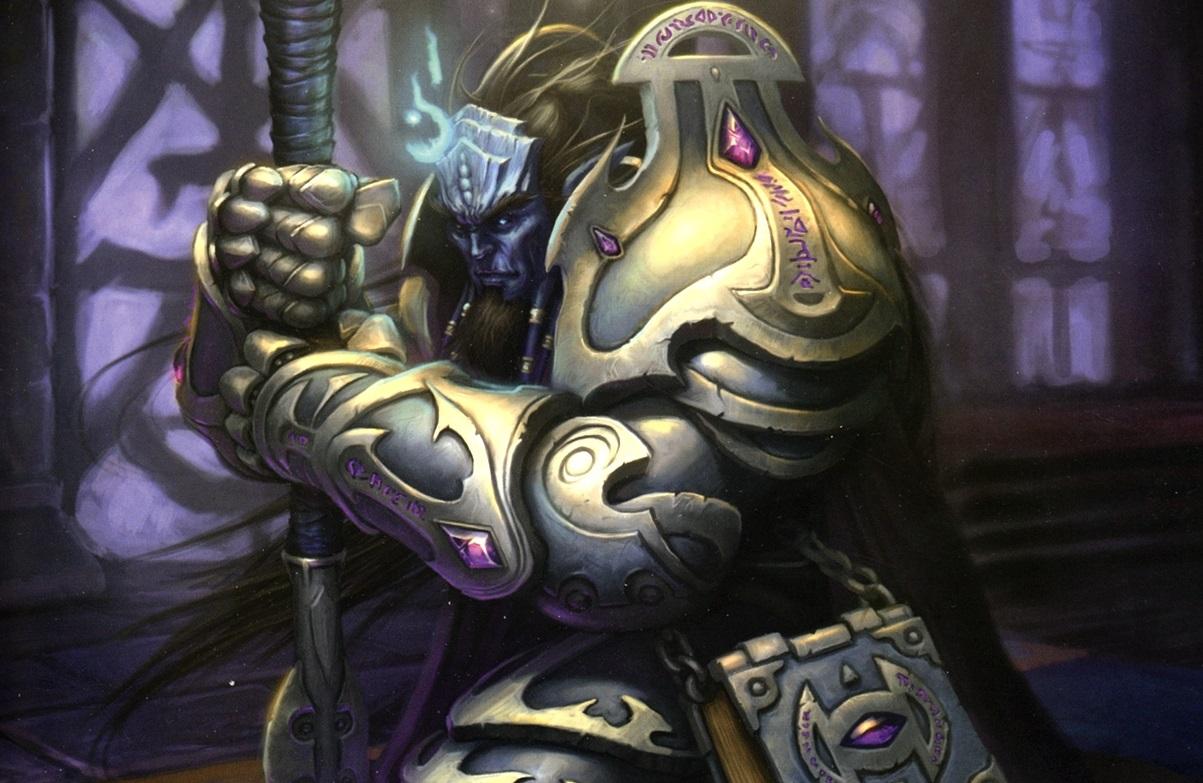 Как создавался World of Warcraft: взгляд изнутри на 20 лет разработки - 22