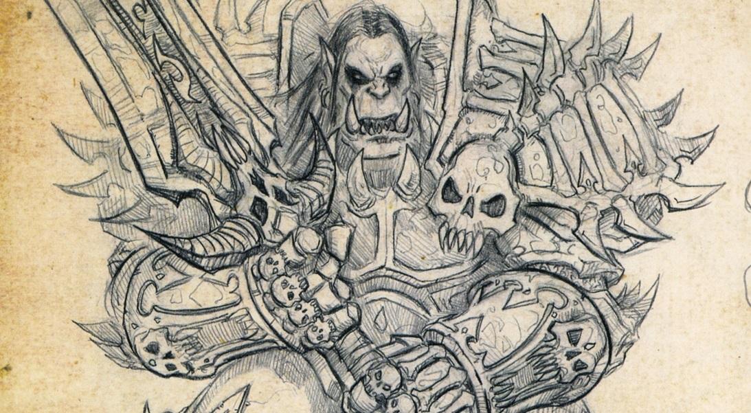 Как создавался World of Warcraft: взгляд изнутри на 20 лет разработки - 30
