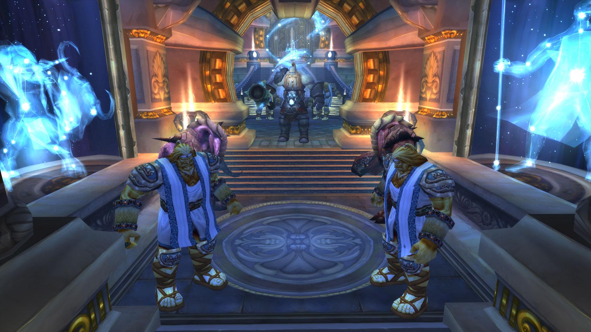Как создавался World of Warcraft: взгляд изнутри на 20 лет разработки - 33