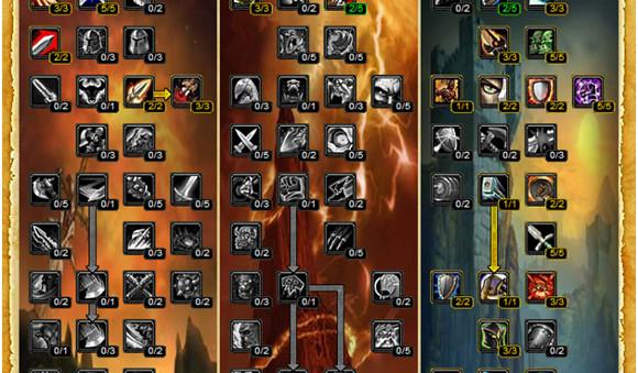 Как создавался World of Warcraft: взгляд изнутри на 20 лет разработки - 34