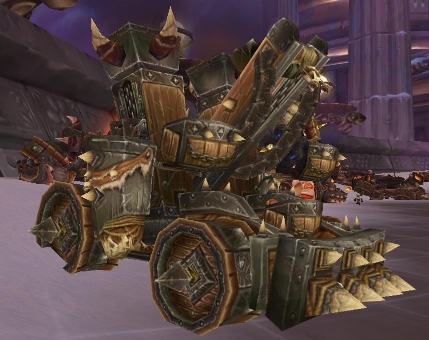 Как создавался World of Warcraft: взгляд изнутри на 20 лет разработки - 35