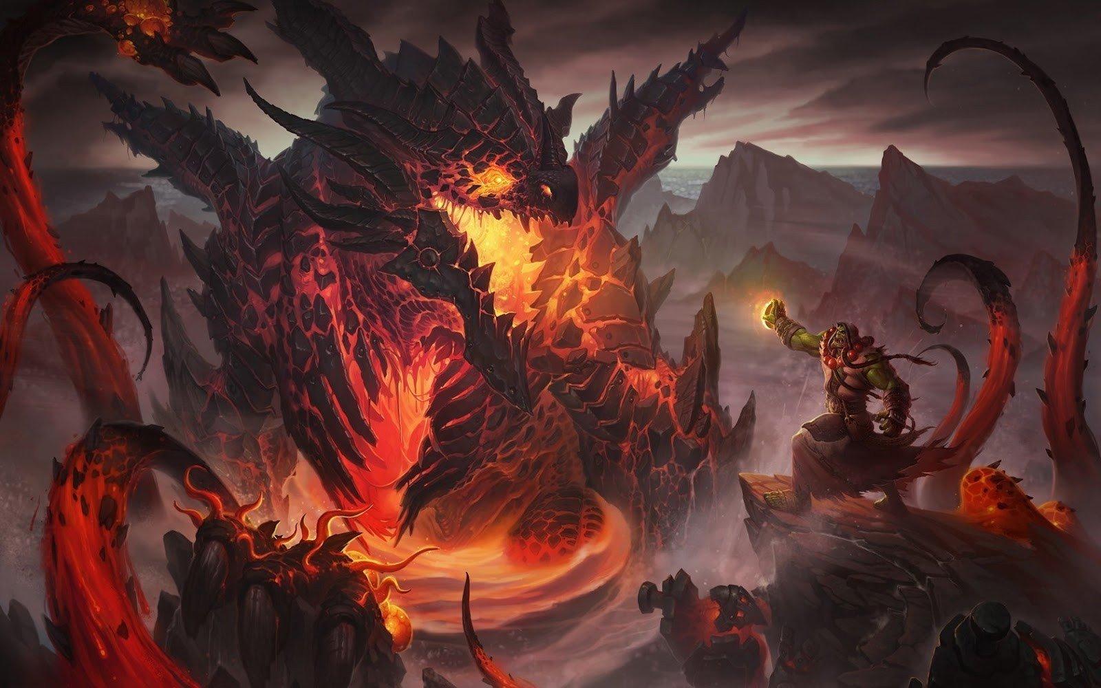 Как создавался World of Warcraft: взгляд изнутри на 20 лет разработки - 36