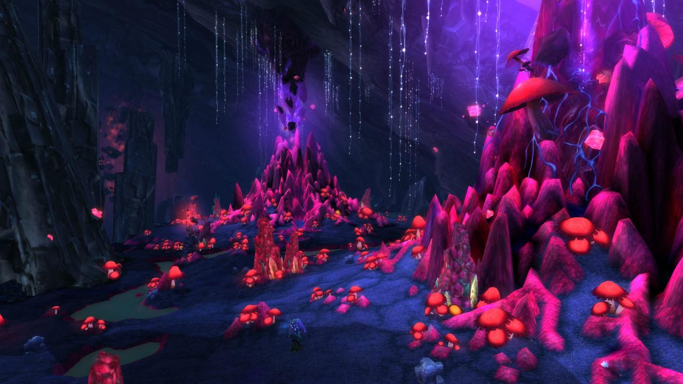 Как создавался World of Warcraft: взгляд изнутри на 20 лет разработки - 41
