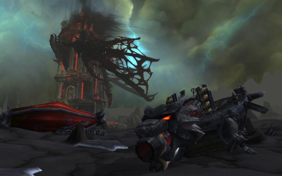 Как создавался World of Warcraft: взгляд изнутри на 20 лет разработки - 43