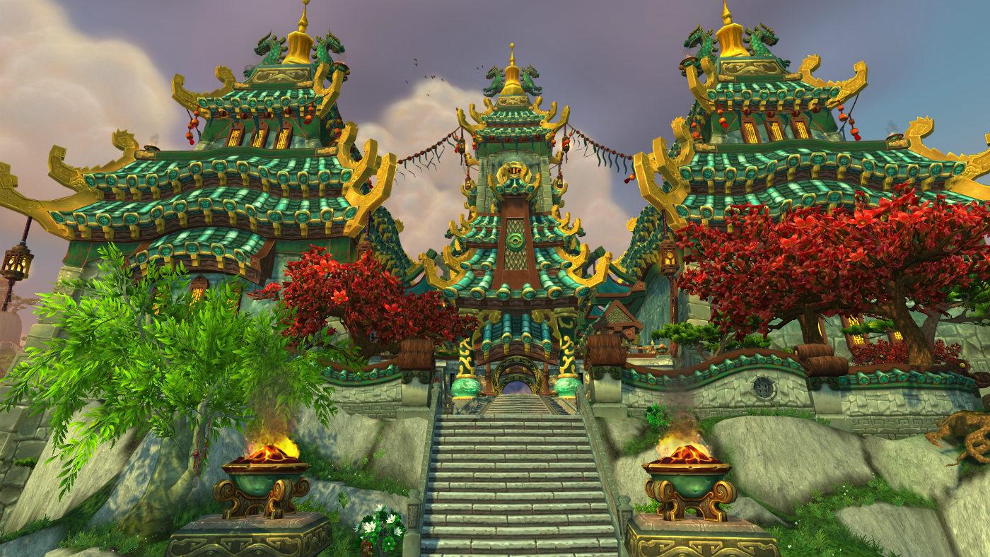 Как создавался World of Warcraft: взгляд изнутри на 20 лет разработки - 48