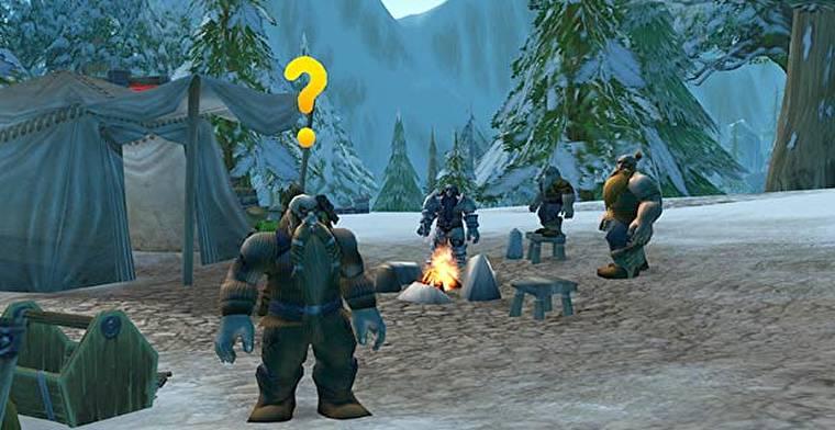 Как создавался World of Warcraft: взгляд изнутри на 20 лет разработки - 5