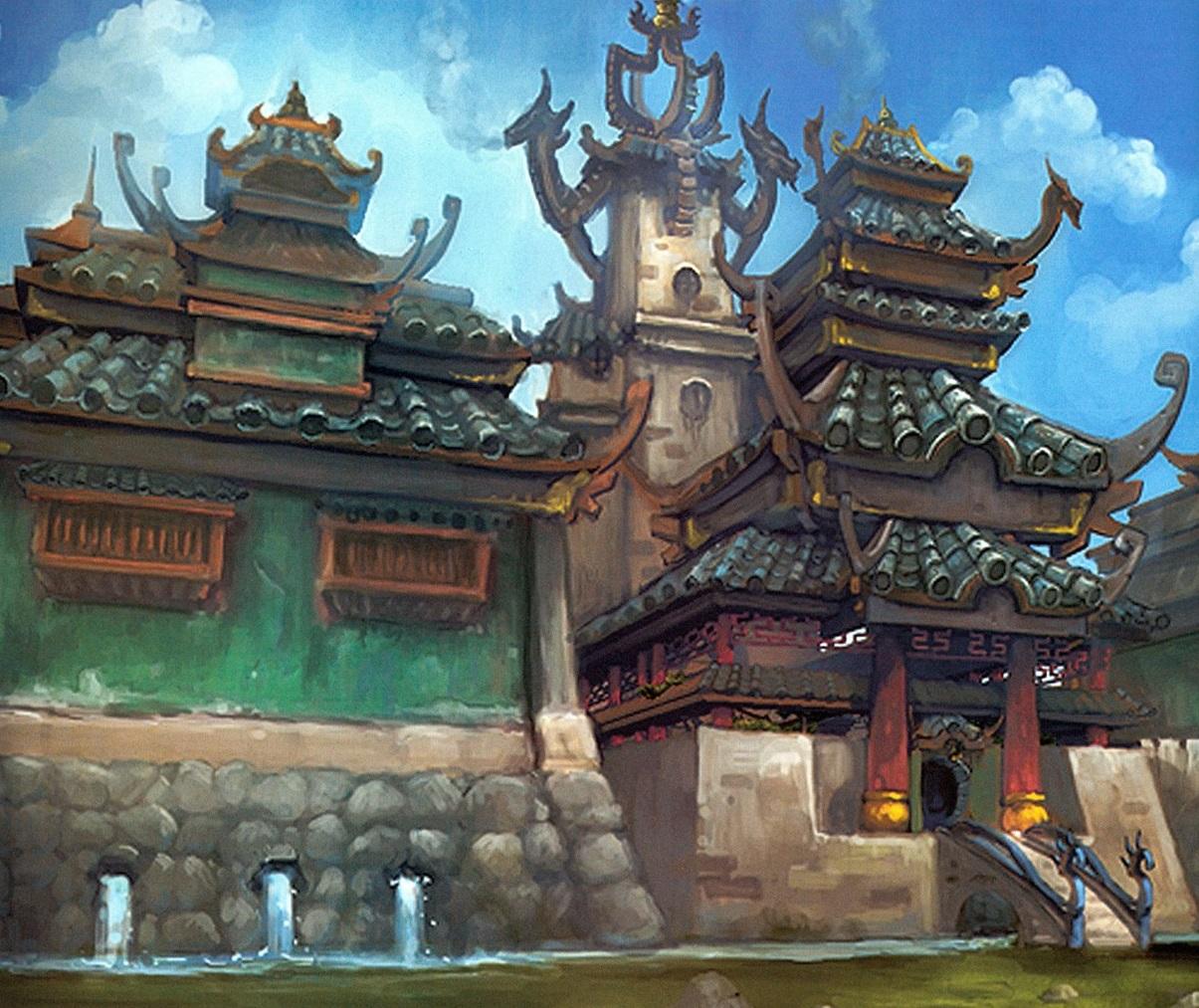 Как создавался World of Warcraft: взгляд изнутри на 20 лет разработки - 50