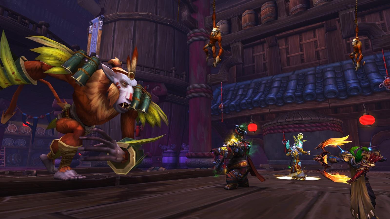Как создавался World of Warcraft: взгляд изнутри на 20 лет разработки - 55