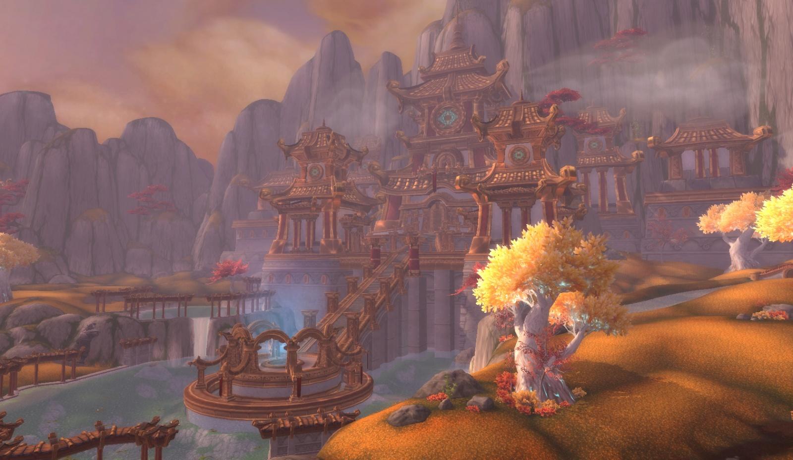 Как создавался World of Warcraft: взгляд изнутри на 20 лет разработки - 56