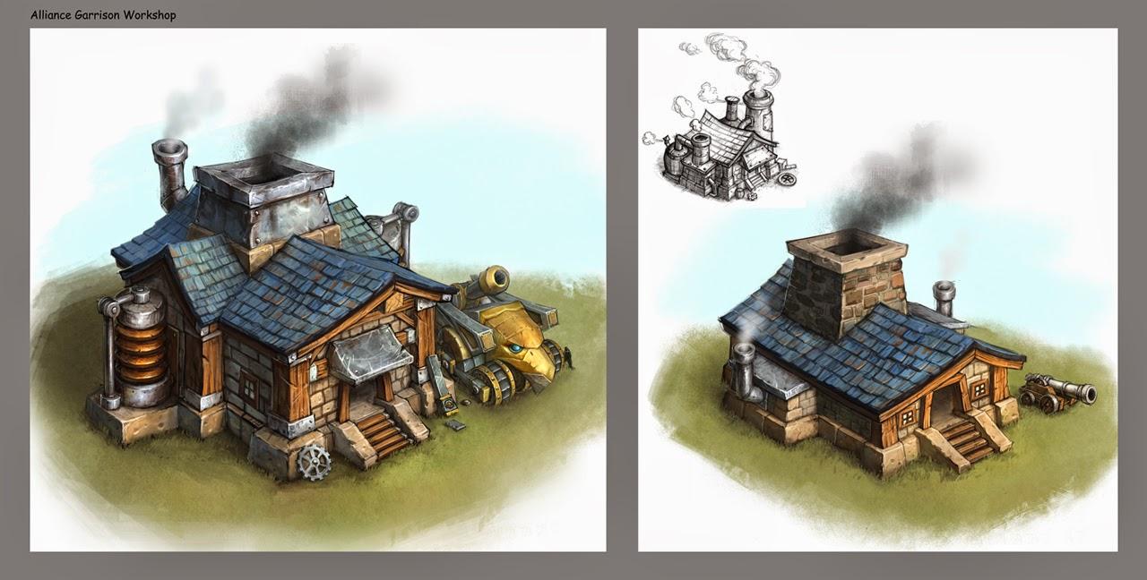 Как создавался World of Warcraft: взгляд изнутри на 20 лет разработки - 59