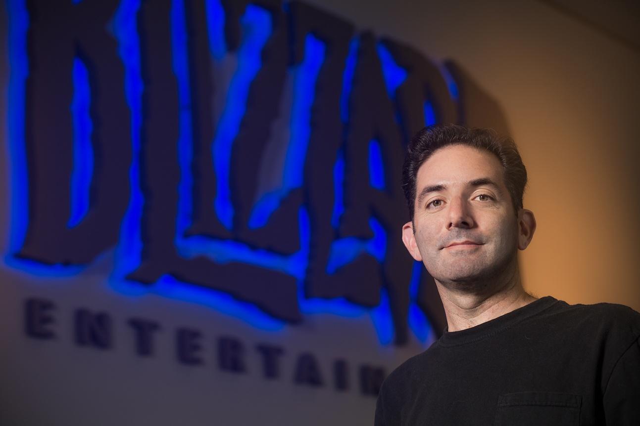 Как создавался World of Warcraft: взгляд изнутри на 20 лет разработки - 6