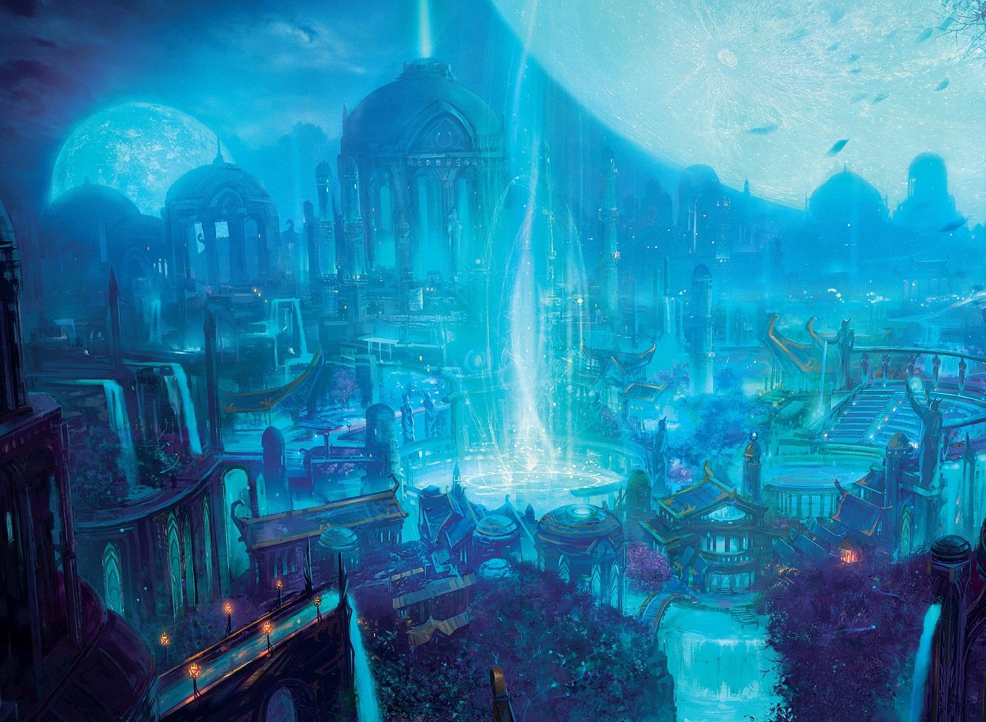 Как создавался World of Warcraft: взгляд изнутри на 20 лет разработки - 62