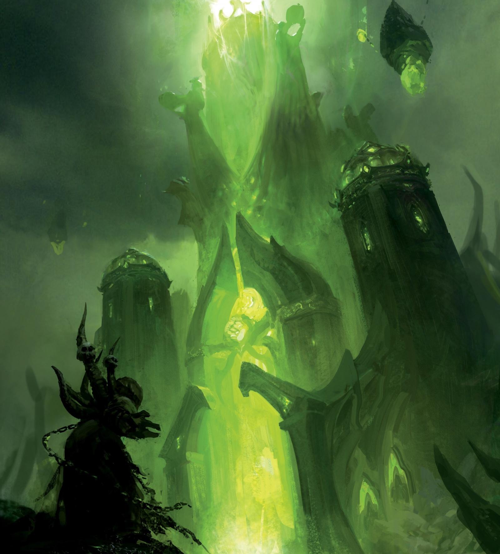 Как создавался World of Warcraft: взгляд изнутри на 20 лет разработки - 63