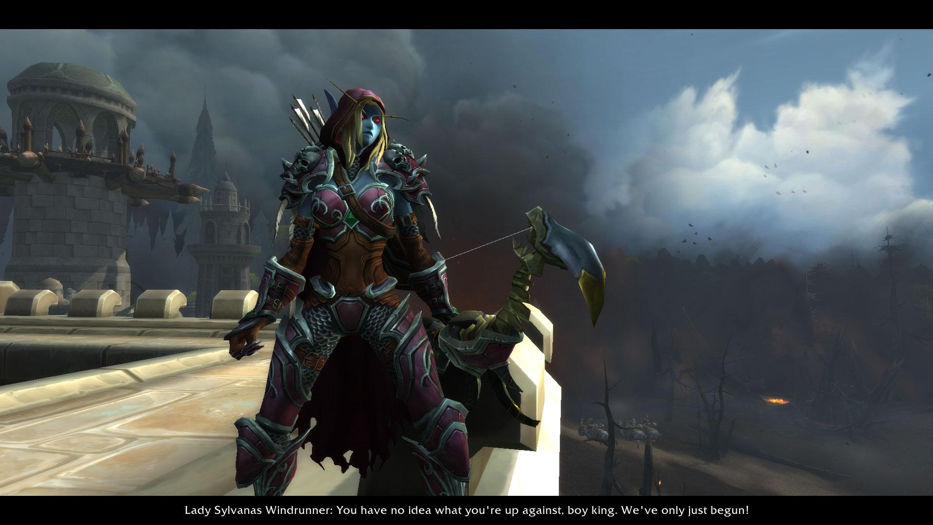 Как создавался World of Warcraft: взгляд изнутри на 20 лет разработки - 66