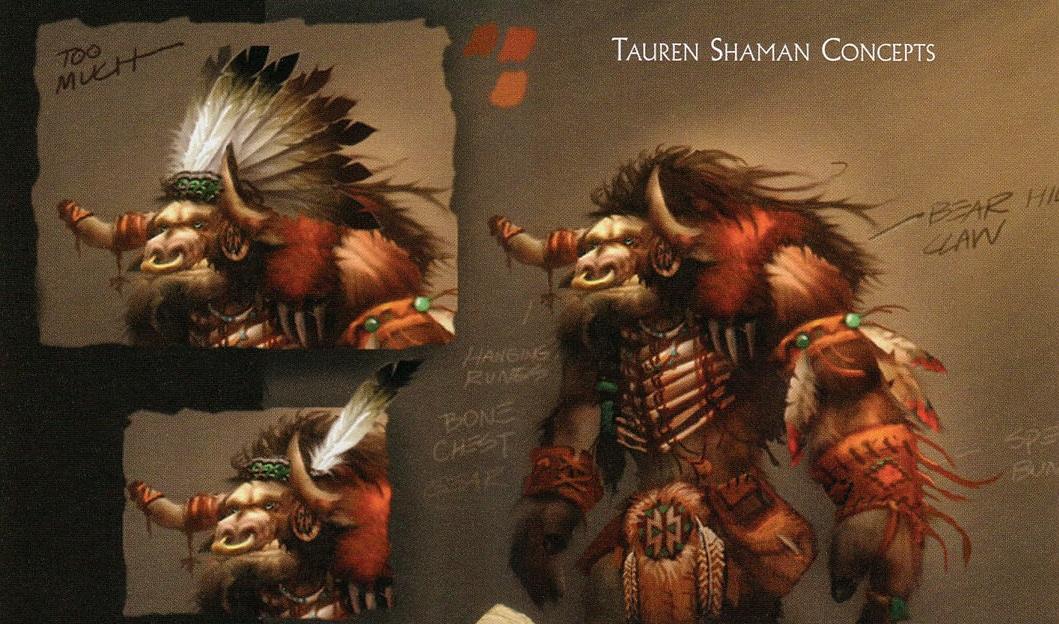 Как создавался World of Warcraft: взгляд изнутри на 20 лет разработки - 7