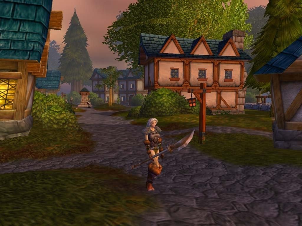 Как создавался World of Warcraft: взгляд изнутри на 20 лет разработки - 9