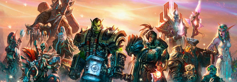 Как создавался World of Warcraft: взгляд изнутри на 20 лет разработки - 1