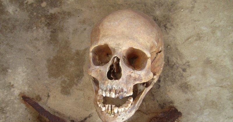 Установлен факт усыновления у древних германцев
