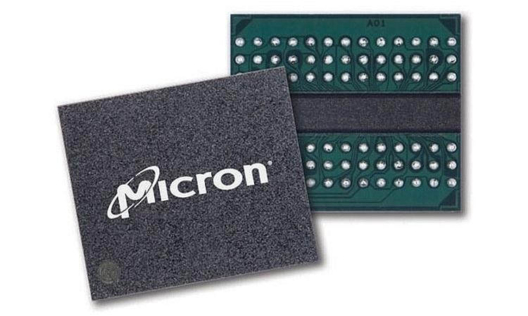 Видеокарты NVIDIA GeForce RTX используют память GDDR6 от Micron