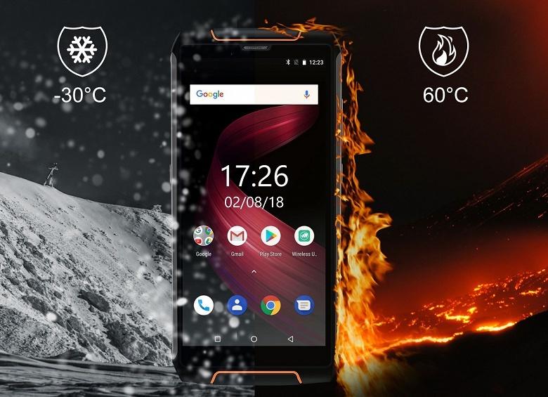 «Яндекс» привезёт неубиваемые смартфоны в Россию - 1